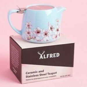 Alfred Teapot